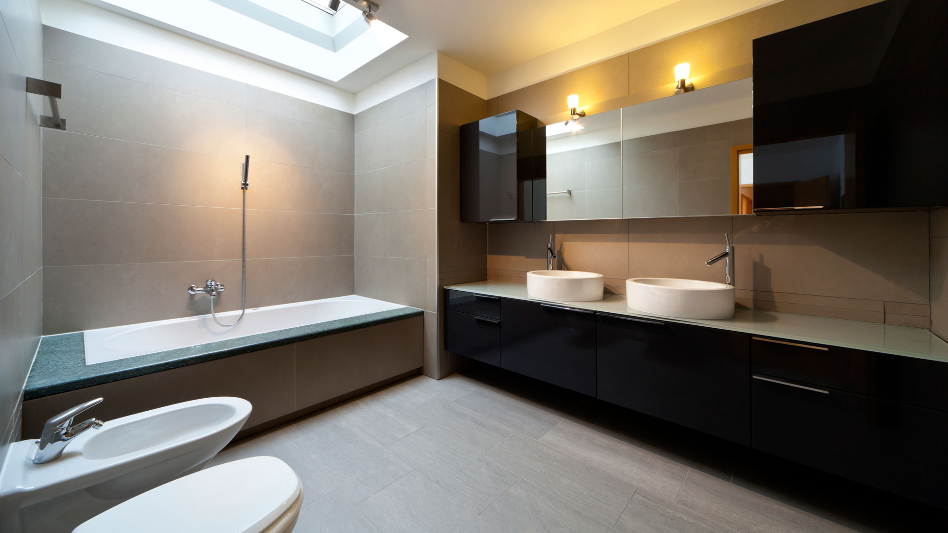 Arlington Heights Bathroom Remodeling